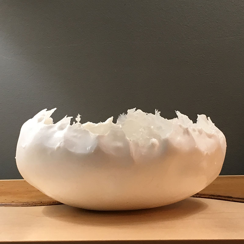 surcyclum, objet déco, objet en silicone, silicone recyclé